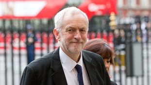 Labour crisis deepens as Corbyn comes under fire for 'Islamic State' remark