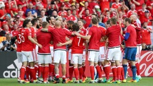 "Wales promise Belgium ""a hell of a game"""