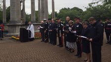 Cardiff commemorates Somme centenary with stirring choir
