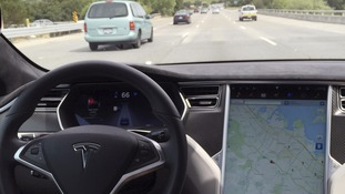 Fears over driverless cars in UK following fatal US Tesla crash