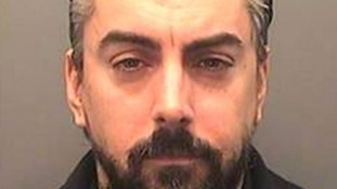 Three police officers in misconduct hearing over handling of paedophile Ian Watkins