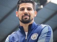 Nolito signs for Manchester City