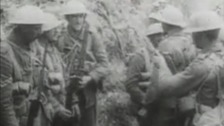Blog: Soldier's Somme stories from the Border region