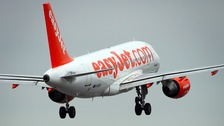 easyJet: 'We have no plans to move from Luton'