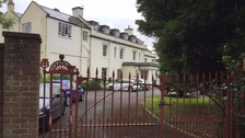 Investigation into welfare of residents at autistic home