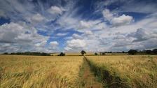 Lamport, Northamptonshire
