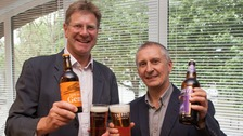 West Country brewers become 'force to be reckoned with'