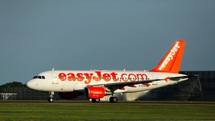 easyJet say they are not leaving Luton.