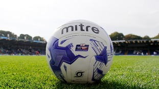 Bury docked points over ineligible teenage player