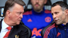 Giggs has left his post as Manchester United assistant manager after being with the club for 29 years.