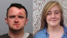 Stephen Beadman has been sentenced to life for the rape and murder of schoolgirl Kayleigh Haywood
