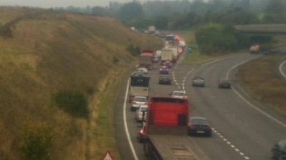 The A34