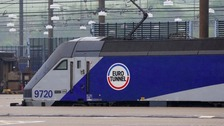 Eurotunnel delays: 'heartbroken' fans will miss match