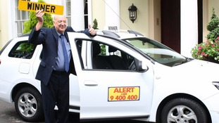Nottingham taxi driver drives off with £1m after Euromillions win