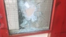 Vandals smash community centre in string of attacks