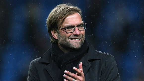 Jurgen Klopp