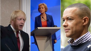 Boris Johnson, Andrea Leadsom and Clive Lewis have all made the headlines this week.