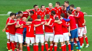 Wales' journey to Euro 2016 quarter-finals