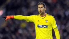 Maarten Stekelenburg spent last season on loan at Southampton.