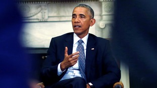 Barack Obama has been briefed about the attack in Dhaka