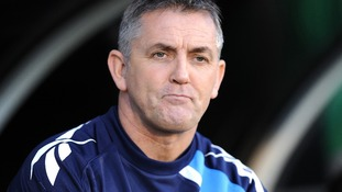 "Coyle: ""I have always been driven to act in the best interests of the club and care passionately about it. """