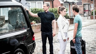 Corrie bosses are keeping tight lipped about how Kylie meets her end