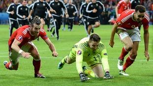 History made as Wales made Euro 2016 semi-final