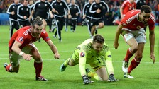 History made as Wales made Euro 2016 semi-final