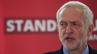 Trade union survey indicates unease over Jeremy Corbyn as Labour leader