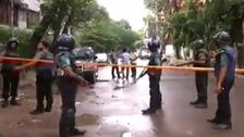 Bangladesh police storm Dhaka hostage restaurant