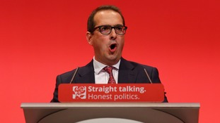 Owen Smith is said to be winning support to challenge Jeremy Corbyn