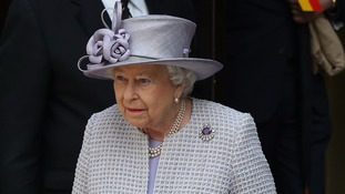 Queen to address MSPs at opening of Scottish parliament