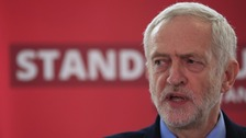 Trade union survey puts Corbyn under further pressure