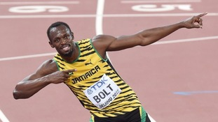 Usain Bolt pulls out of Jamaican National Championships due to injury