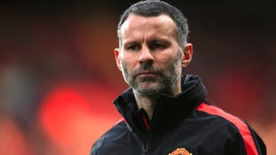 Man United confirm Ryan Giggs departure
