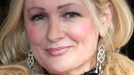 Tributes pour in for Caroline Aherne after her death at age 52