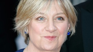 Victoria Wood died of cancer earlier this year.
