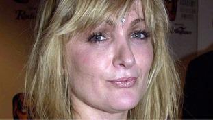 Actress Caroline Aherne dies of cancer aged 52