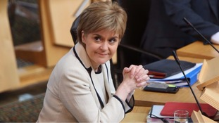 Sturgeon seeks 'immediate guarantees' on rights of EU nationals living in Scotland