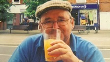 Martin Hardman has been missing since June 26.