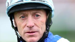 Kieren Fallon has retired from racing.
