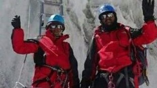 Nepal investigates Indian couple's Everest climb claim