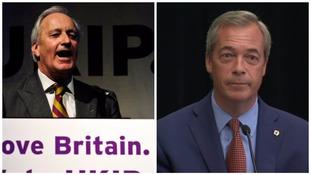 Hamilton Farage