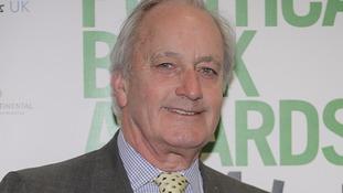 Neil Hamilton, pictured in 2014.