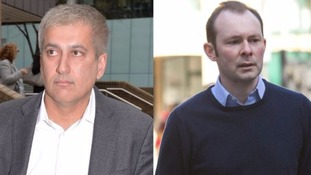 Three former Barclays traders found guilty in Libor-rigging case