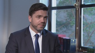 Crabb: 'I can unite the party and unite the country'