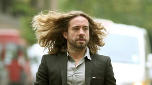 Justin Lee Collins found guilty of harassment