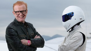 Chris Evans quits Top Gear after one series