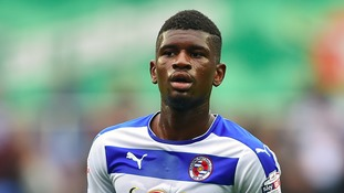 Aaron Tshibola looks set to join Aston Villa.