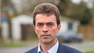Lib Dem foreign affairs spokesman Tom Brake said Farage should give up his MEP seat.